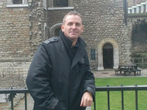 Lyndon Farrington 2011